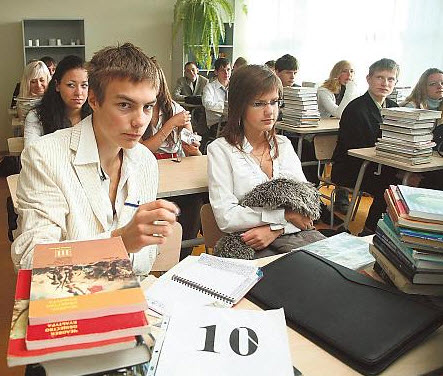 Russian-LanguageSchool