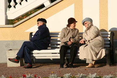 EstonianPensioners