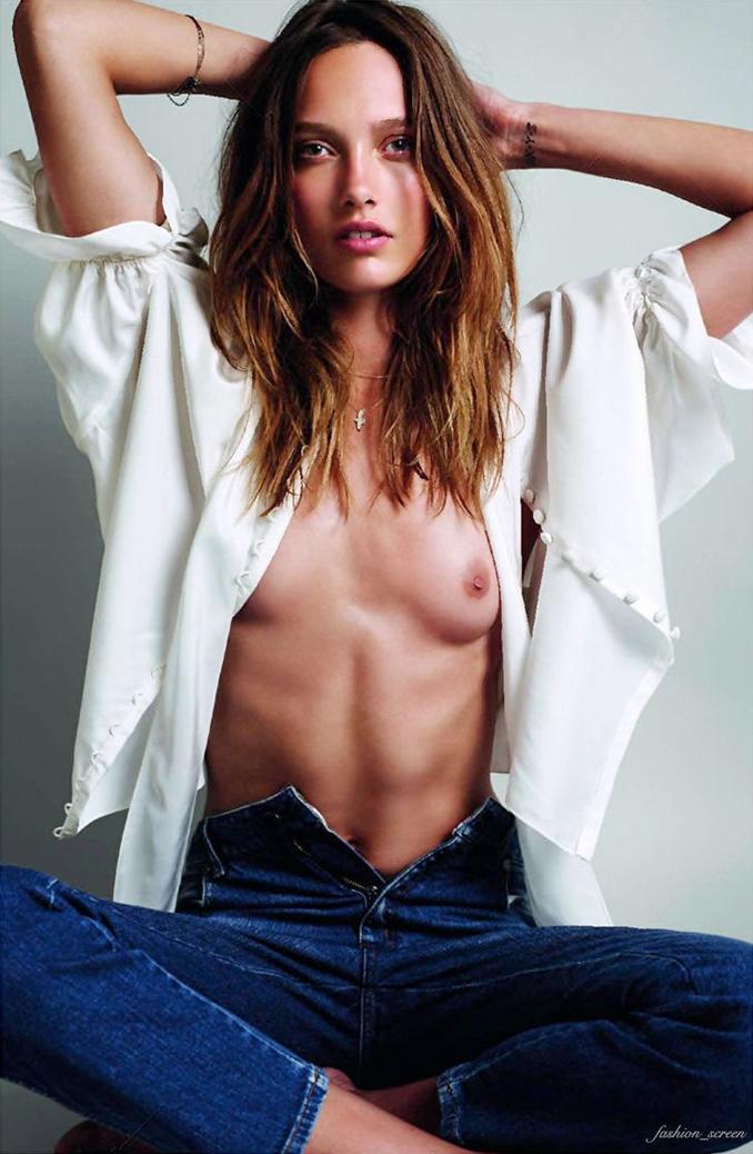 Vogue Paris March 2012-1