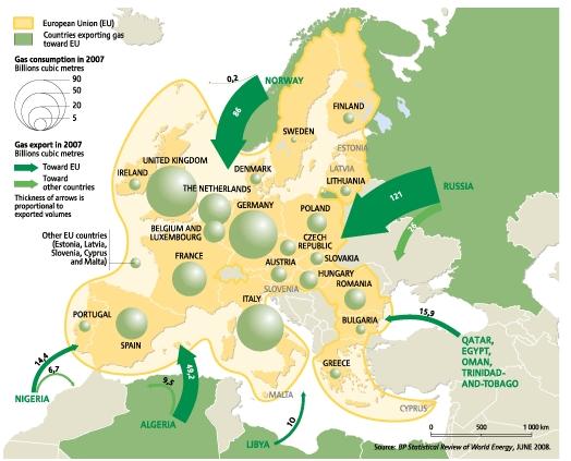 Europe-energy