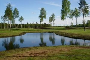 EstonianGolf&CountryClub