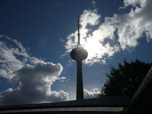 Tallinnteletorn