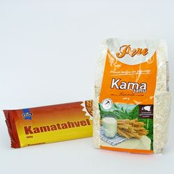 KamaChocolateBar