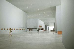 Estonian National Museum building