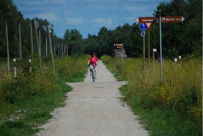 Riisipere–Haapsalu–Rohuküla railway line