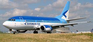 EstonianAir-CDGAirport