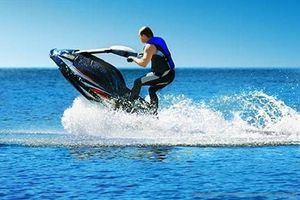 Recreational watercraft accidents