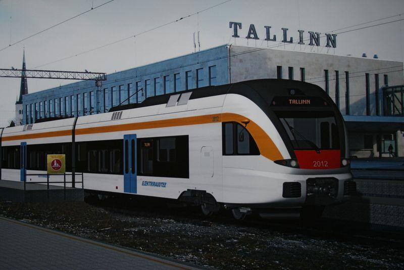 Elektriraudtee_Stadler