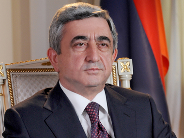 SSargsyan