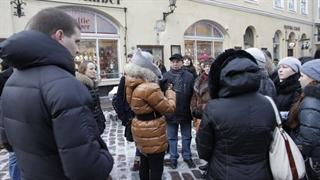RussianTourists