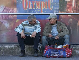 Estonian Poverty