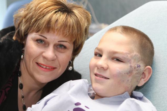 12YearsOld-Tumour