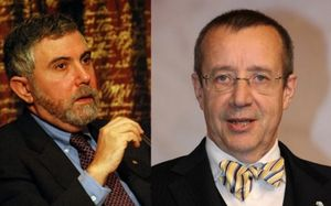 Ilves-Krugman