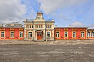 Haapsalu_Raudteejaam