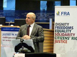CouncilEuropeHumanRights-Commissioner-NilsMuižnieks