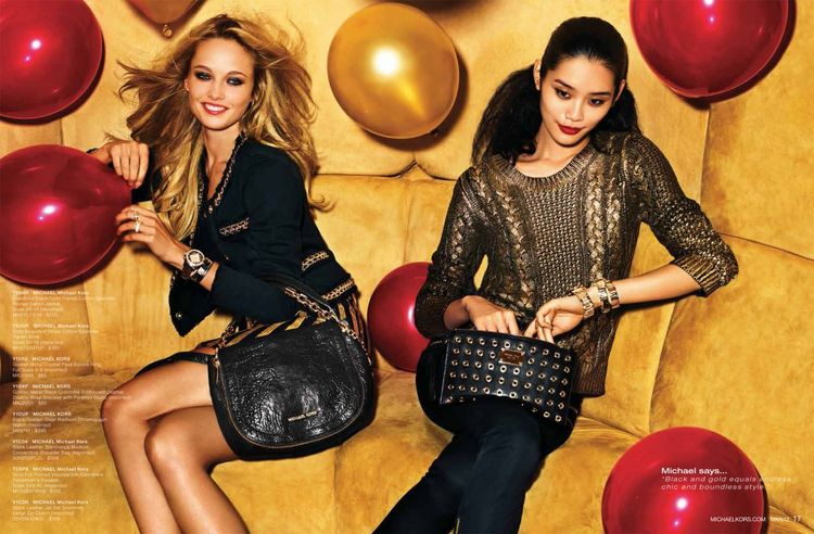 MICHAEL KORS – HOLIDAY