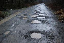 RoadRepairing