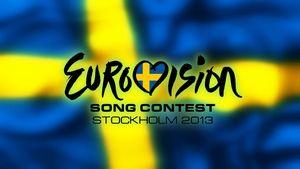 Eurovision 2013 Stockholm