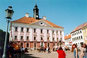 Tartu-town-hall