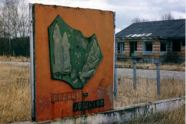 Soviet-eraMilitarySites