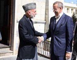 Karzai-Ilves
