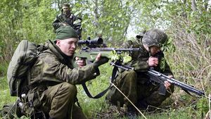 Estonian-army