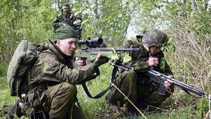 Estonian-army