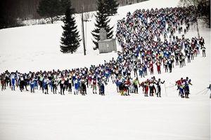 42nd Tartu Marathon