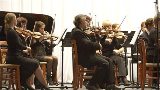Tallinn Philharmonic