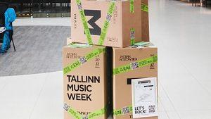 Tallinn Music Week 2013