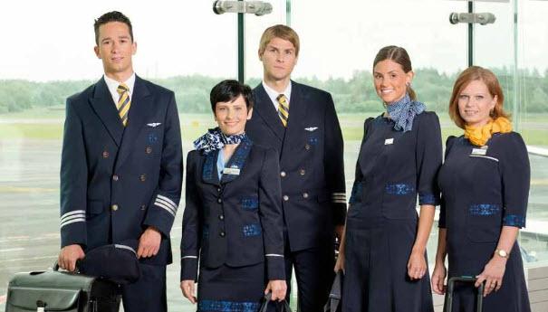 Estonian Air