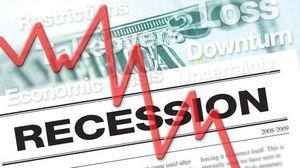 RecessionEurozone