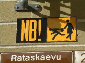 Pickpockets_Tallinn