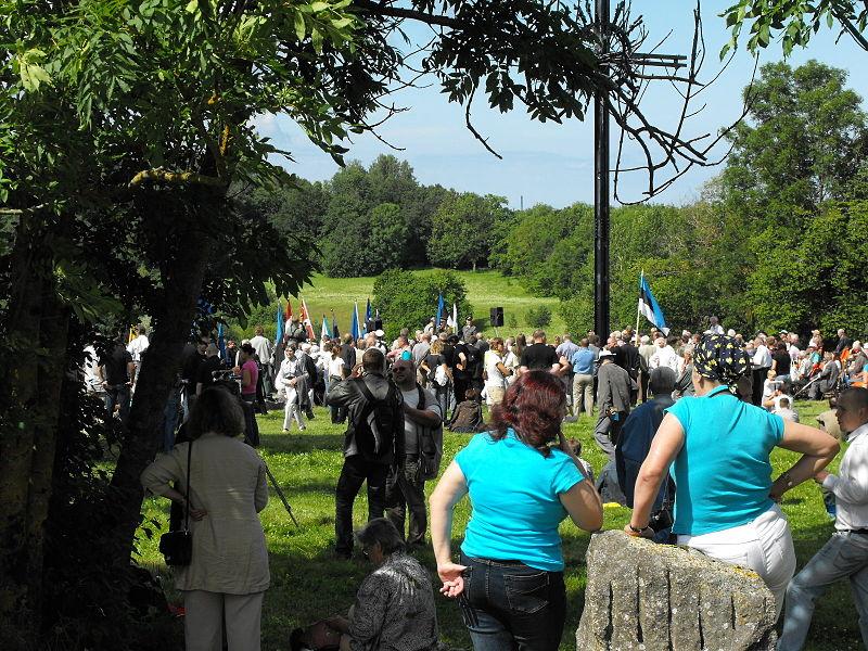 Sinimäed_Memorial