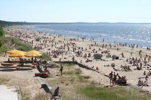 Narva-Joesuu rand