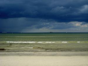 Piritas smelly beach