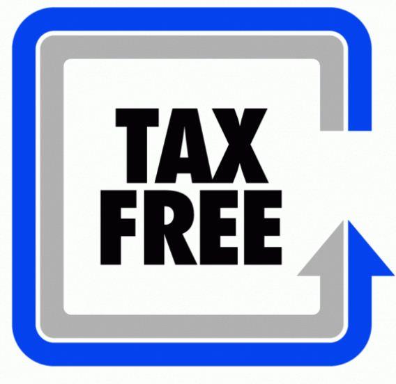 Tax-Free