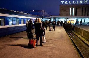 Go-Rail-Tallinna-Peterburi