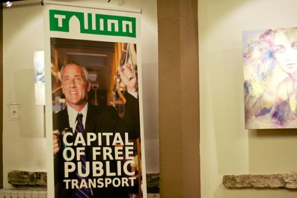 FreePublicTransport