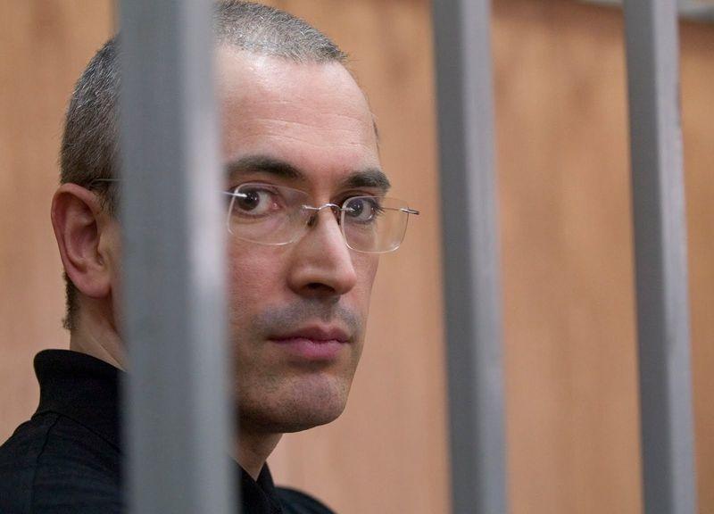 MikhailKhodorkovsky