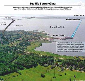 SaaremaaBridge