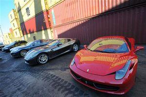 Interpol-cars