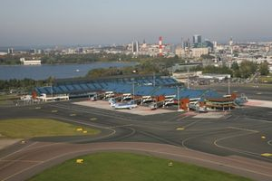 TallinnAirport