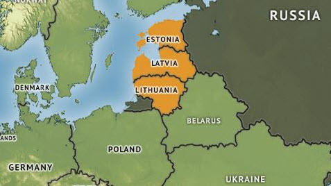 Russia and the Baltic