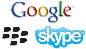 GoogleSkype
