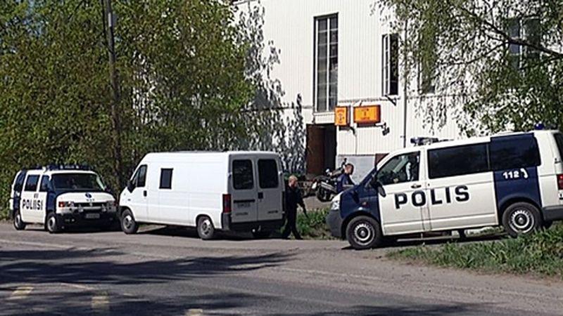 Poliisit+Bandidos