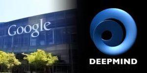 Google+DeepmindTechnology