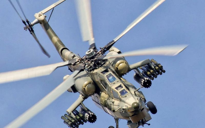 HelicopterBrigade