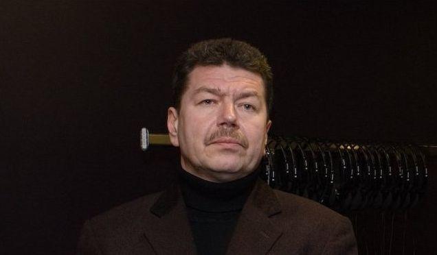 Andrei-Zarenkov