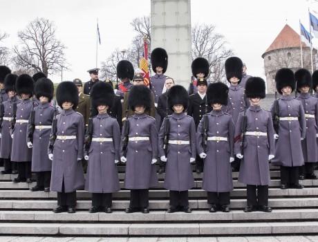 Eesti iseseisvuspäev 2014